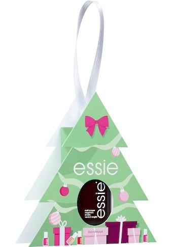 """essie Nagellack """"XMAS Kit Weihnachtsbaum"""" kaufen"""