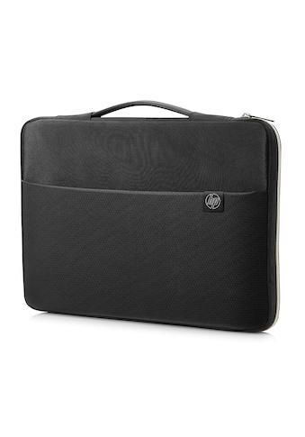 HP Laptoptasche »39,62 cm (15,6 Zoll)«, Carry Sleeve Europe Notebook-Hülle kaufen