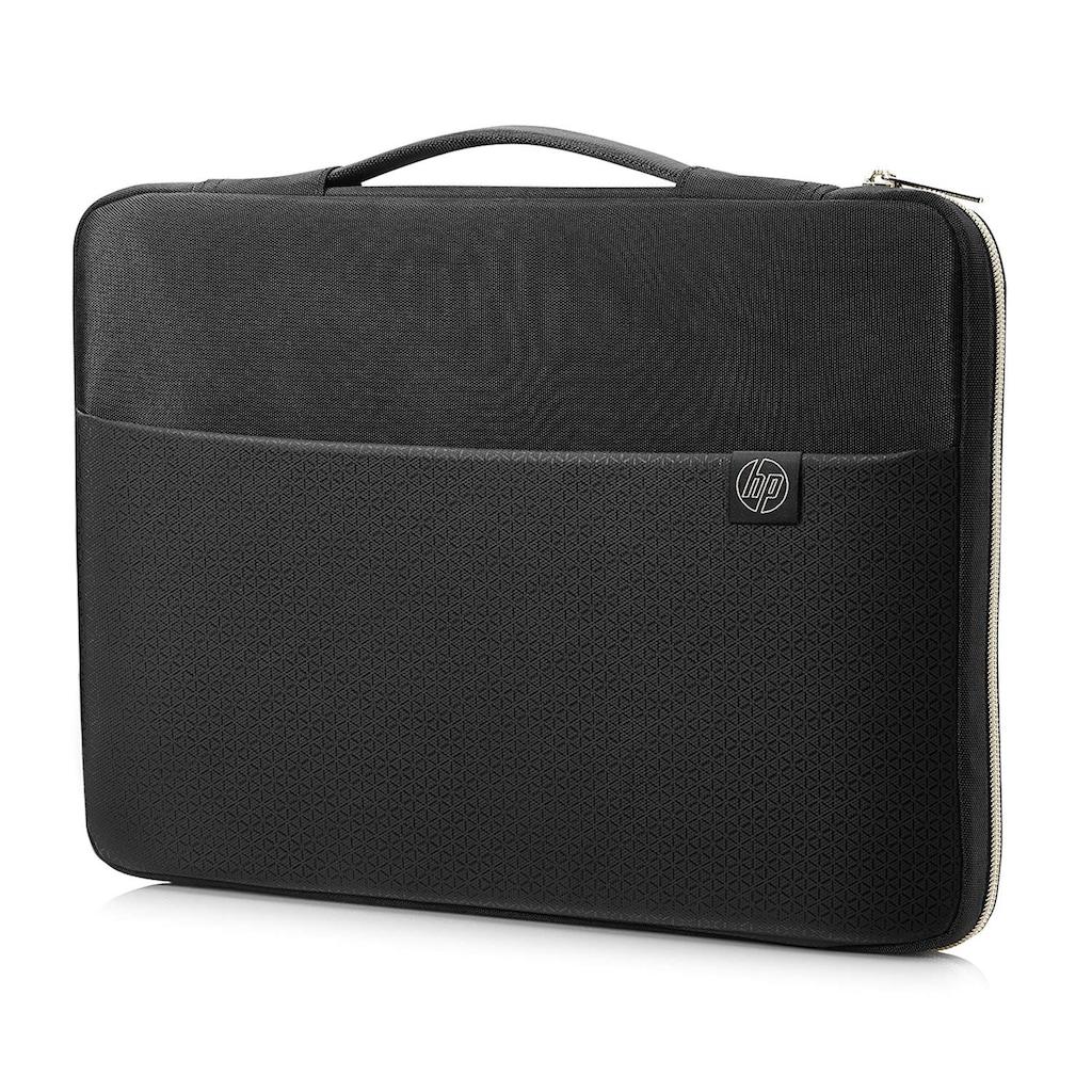 HP Laptoptasche »39,62 cm (15,6 Zoll)«, Carry Sleeve Europe Notebook-Hülle