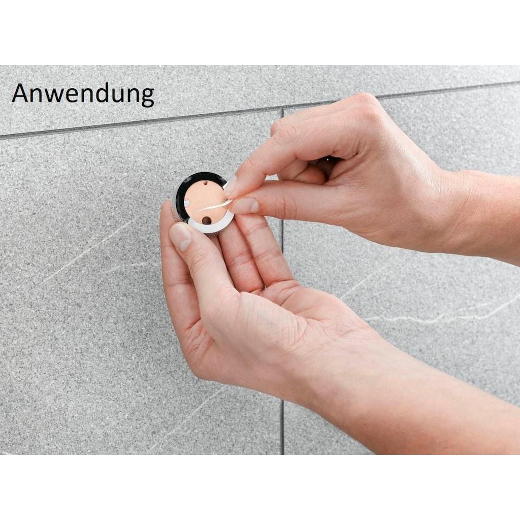 Nie wieder bohren Haartrocknerhalter »Pro 020«, für alle Haartrockner-Größen geeignet