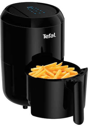 Tefal Heissluftfritteuse EY3018 Easy Fry Compact Digital, 1400 Watt, Fassungsvermögen 1,6 Liter kaufen