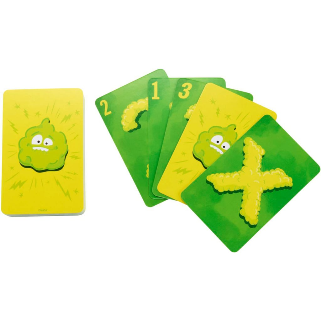 Mattel games Spiel »Mister Pups«