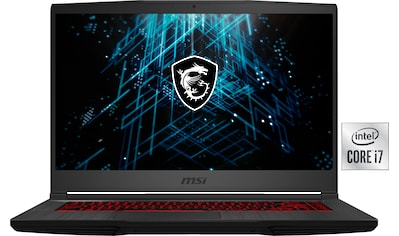 MSI Gaming-Notebook »GF65 Thin 10UE-095«, (512 GB SSD) kaufen