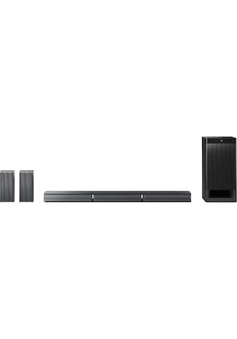 Sony »HT - RT3« Soundbar (Bluetooth, NFC, 600 Watt) kaufen