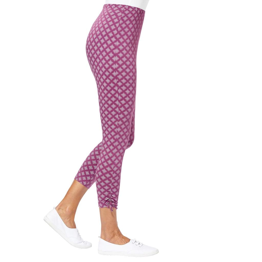 Classic Basics Leggings