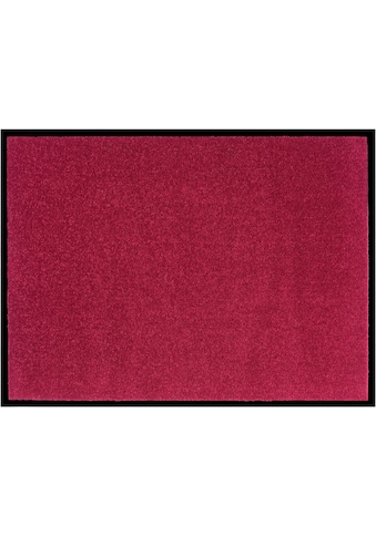 Fußmatte, »Triton«, Home affaire, rechteckig, Höhe 7 mm, maschinell gewebt kaufen