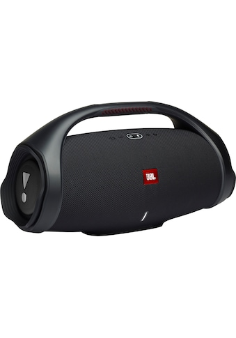 JBL »Boombox 2 ein« Portable - Lautsprecher (Bluetooth, A2DP Bluetooth, AVRCP Bluetooth, 60 Watt) kaufen