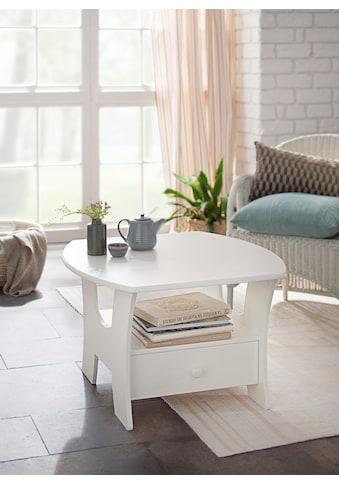 Home affaire Couchtisch »Ervin«, Home affaire, in 2 Größen kaufen