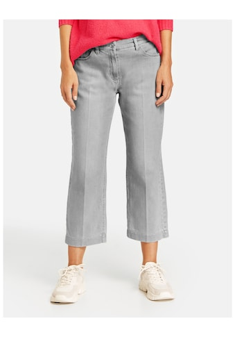 GERRY WEBER 7/8 - Jeans »7/8 Jeans Loose Fit organic cotton« kaufen