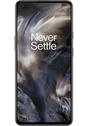"""OnePlus Smartphone »Nord«, (16,35 cm/6,44 """" 128 GB Speicherplatz, 48 MP Kamera), 5G kaufen"""