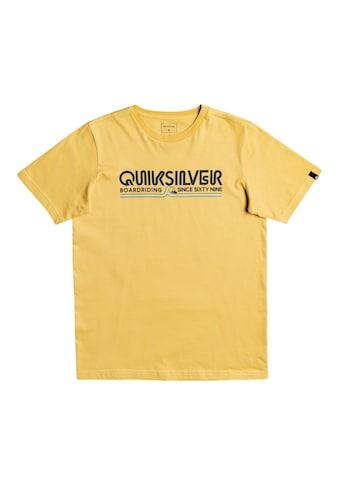 Quiksilver Kapuzenshirt »Like Gold« kaufen