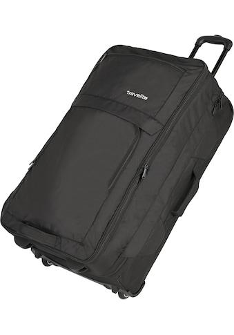 """travelite Weichgepäck - Trolley """"Basics, 78 cm, schwarz"""" kaufen"""