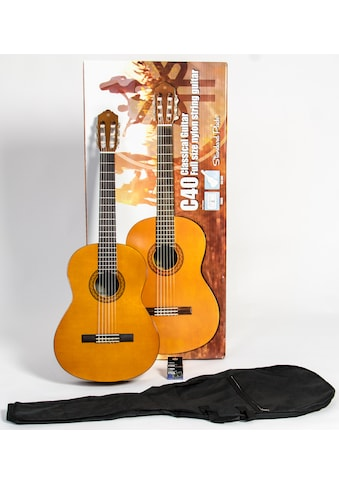 Yamaha Konzertgitarre »C40 Standard 4/4«, 4/4 kaufen