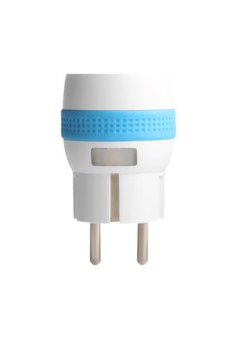 NodOn Fernzusteuernder Schuko Stecker misst Verbrauch »EnOcean Micro Smart Plug« kaufen