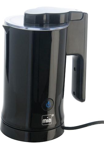 MIA Milchaufschäumer MF 3822, automatisch kaufen