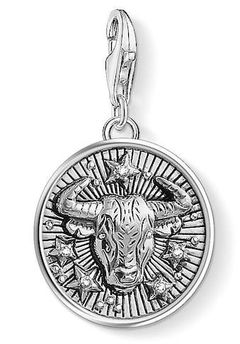 THOMAS SABO Charm - Einhänger »Sternzeichen, 1638 - 1649 - 643 - 21« kaufen