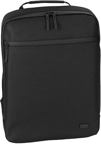 Jost Laptoprucksack »Helsinki, schwarz, 42 cm« kaufen