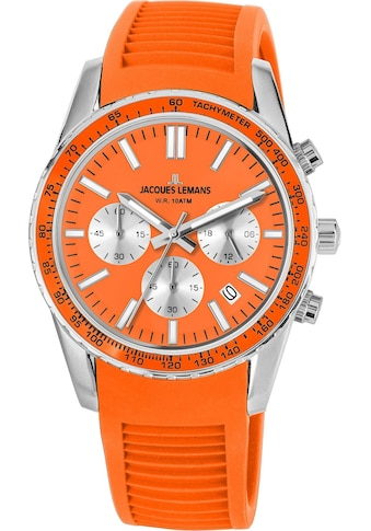 Jacques Lemans Chronograph »Liverpool, 1 - 2059F« kaufen