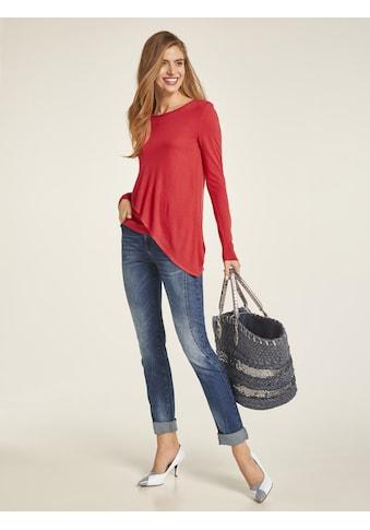 RICK CARDONA by Heine Skinny-fit-Jeans, mit Used-Effekt kaufen