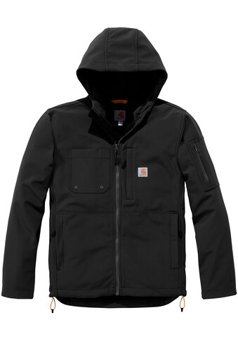 Carhartt Arbeitsjacke »HOODED ROUGH CUT« kaufen