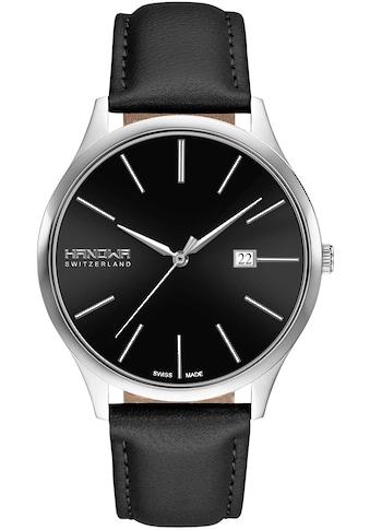 Hanowa Schweizer Uhr »PURE, 16-4075.04.007« kaufen
