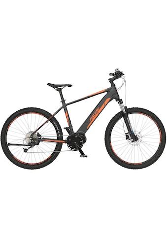 FISCHER Fahrräder E-Bike »MONTIS 4.0i«, 9 Gang, Shimano, Deore, Mittelmotor 250 W kaufen