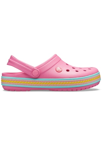 Crocs Clog »Crocband Sport Cord Clog« kaufen