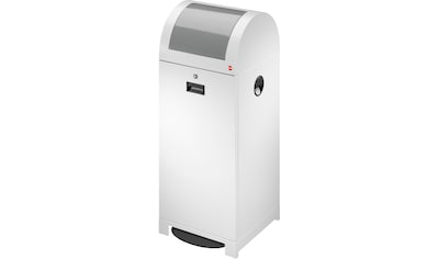 Hailo Mülleimer »ProfiLine WSB plus XXL«, Inhalt 70 Liter, integrierter Abfallbeutelhalter kaufen