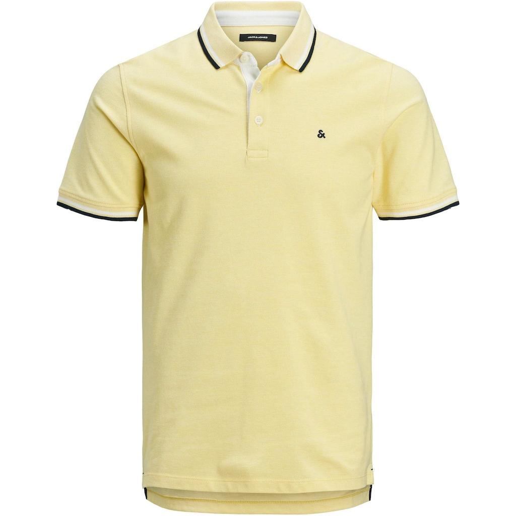 Jack & Jones Poloshirt »Paulos Polo«