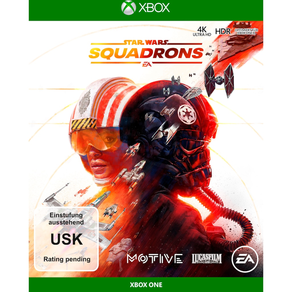 Electronic Arts Spiel »Star Wars™: Squadrons«, Xbox One