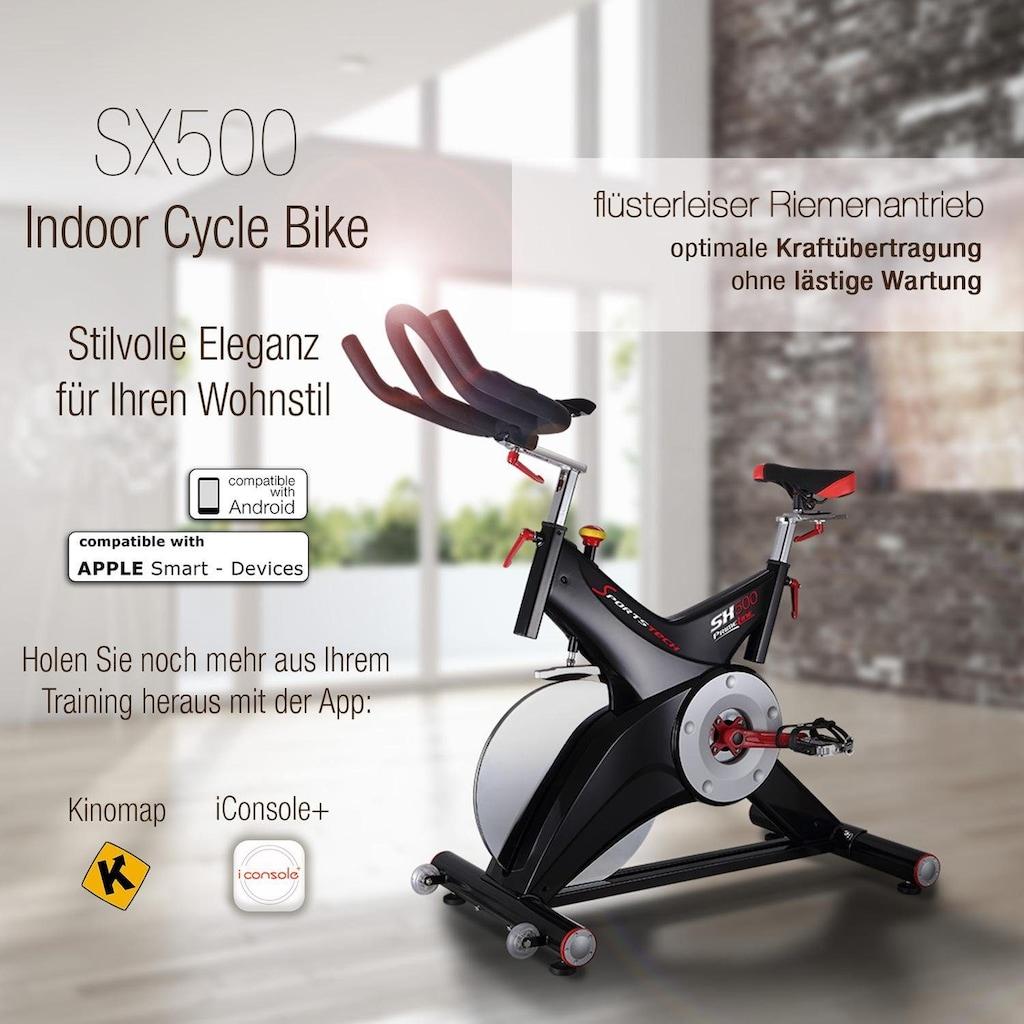 Sportstech Speedbike »SX500«