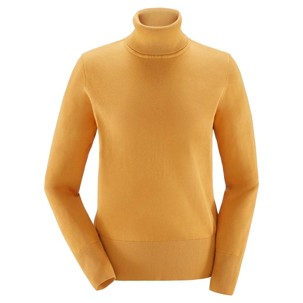 Inspirationen Rollkragenpullover »Pullover«