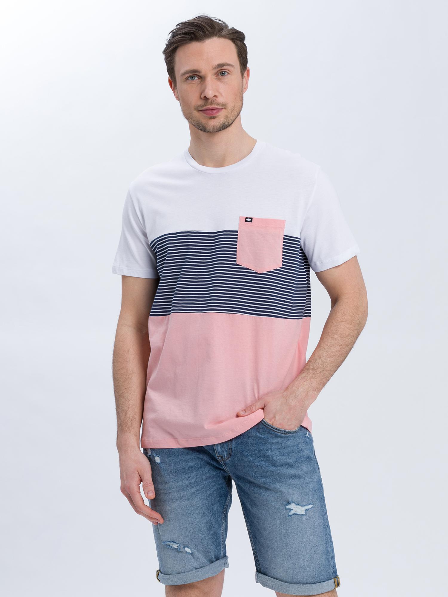 Cross Jeans® Sommerkleid »92155«, Sommerliches Kleid mit Allover-Print kaufen