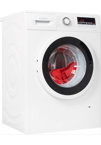 BOSCH Waschmaschine »WAN28232«, 4, WAN28232, 7 kg, 1400 U/min kaufen