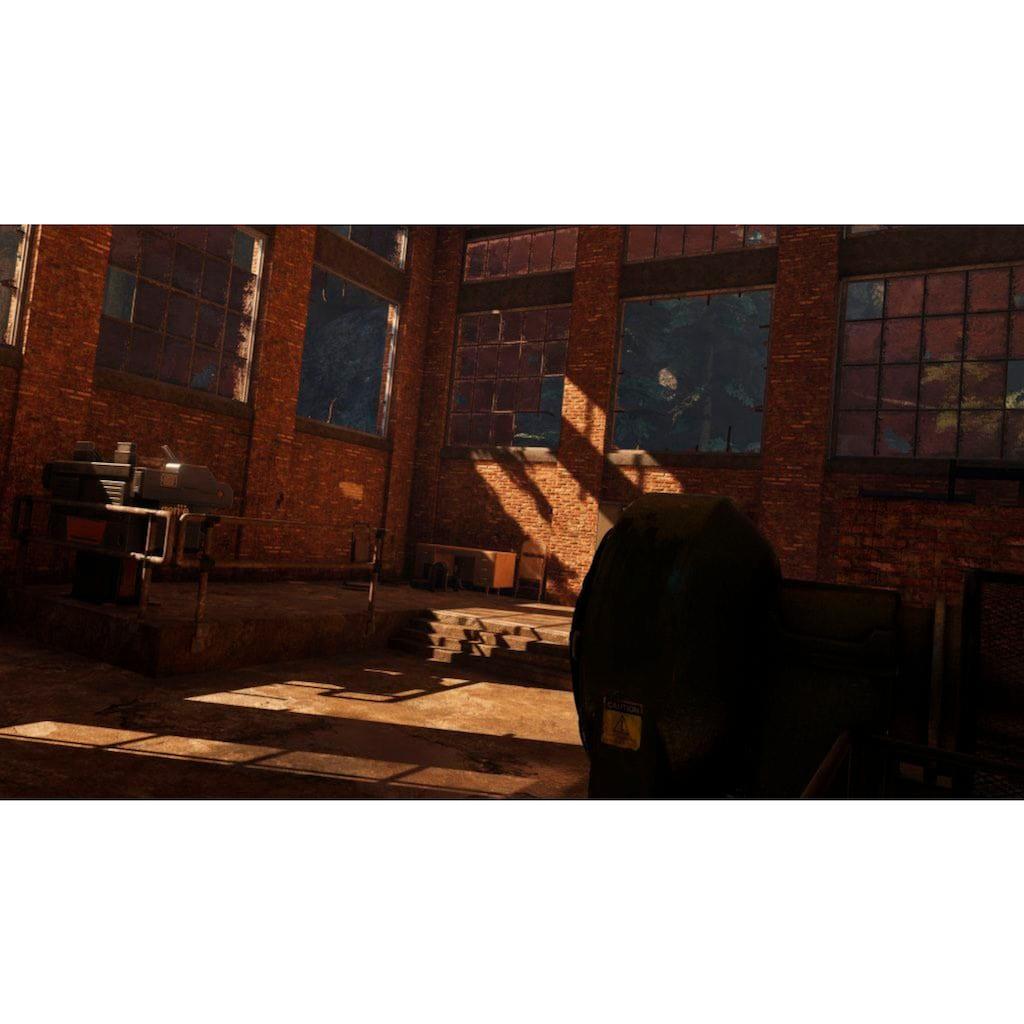 Earthfall Deluxe Edition Xbox One