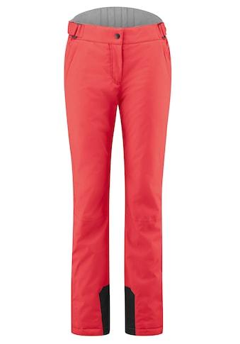 Maier Sports Skihose »Steffi«, Sportliche Skihose im regular fit kaufen