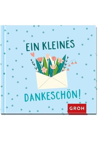 Buch »Ein kleines Dankeschön / DIVERSE« kaufen