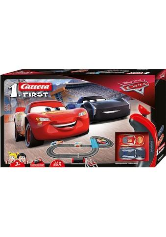 """Carrera® Autorennbahn """"Carrera® First  -  Disney/Pixar Cars"""", (Streckenlänge 2,9 m), (Set) kaufen"""