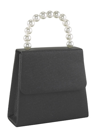 Tasche mit Perlenhenkel kaufen