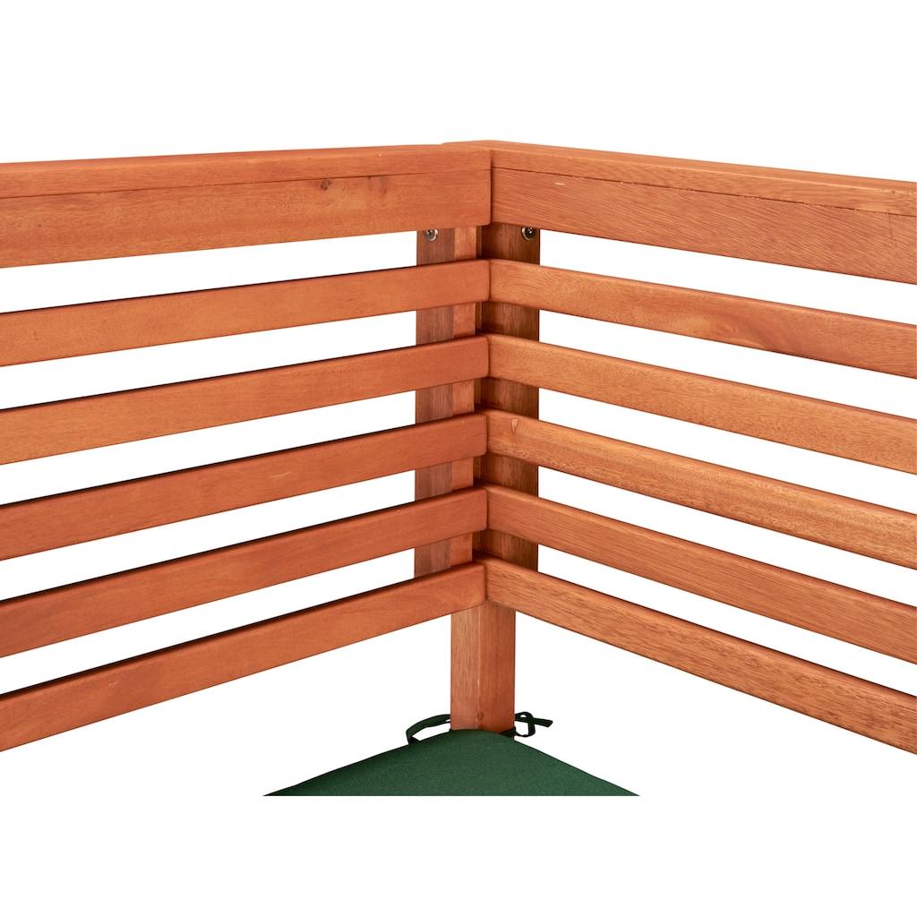 MERXX Gartenmöbelset