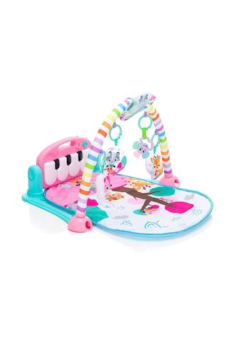 Fillikid Spielbogen »Piano, rosa« kaufen