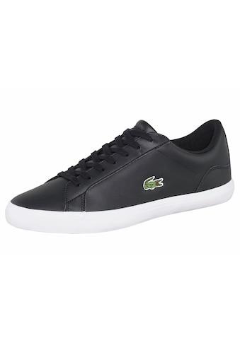 Lacoste Sneaker »Lerond BL 1 Cam« kaufen