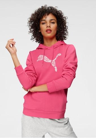 PUMA Kapuzensweatshirt »KA Hoodie FL« kaufen