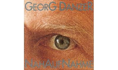 Vinyl Nahaufnahme / Danzer,Georg, (2 LP (analog)) kaufen
