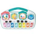 Clementoni® Spielzeug-Musikinstrument »Clementoni Baby - Tier-Piano«