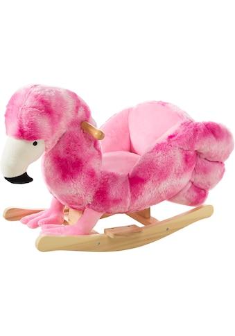 Heunec® Schaukeltier »Flamingo« kaufen