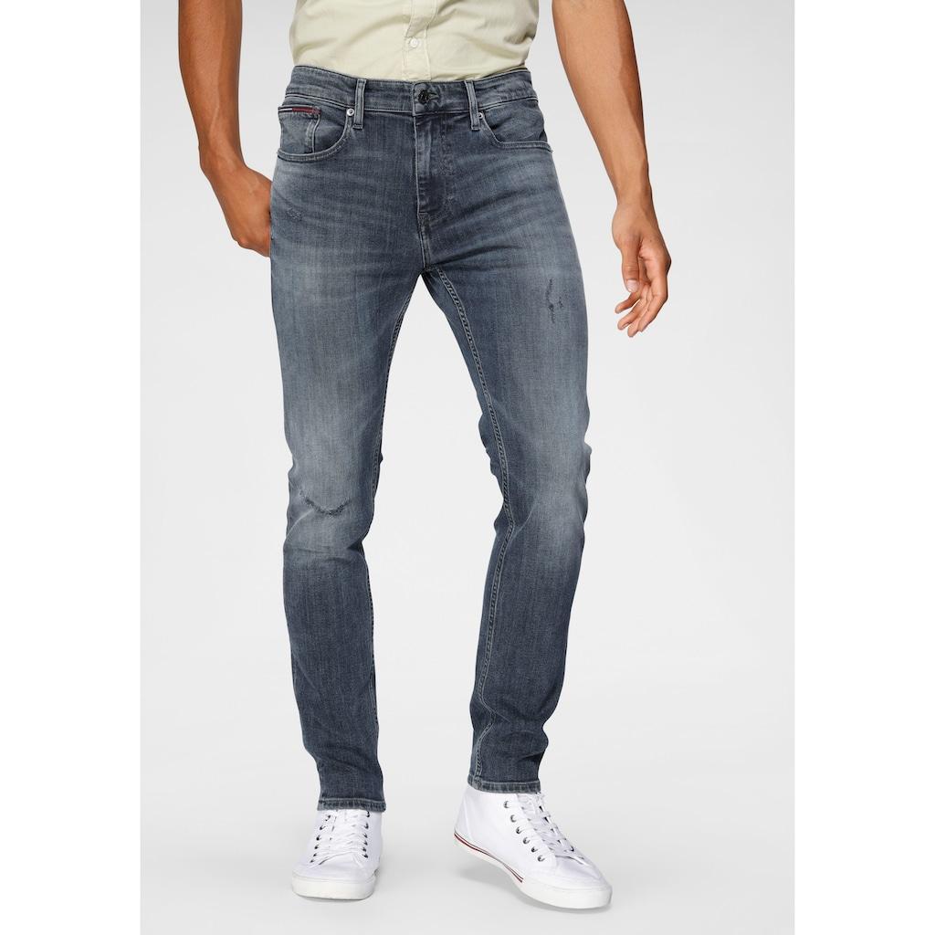 Tommy Jeans Slim-fit-Jeans »SCANTON SLIM Dynamic«