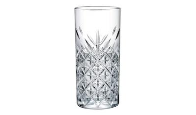 "Pasabahce Glas ""TIMELESS 4er Set"" (4 - tlg.) kaufen"