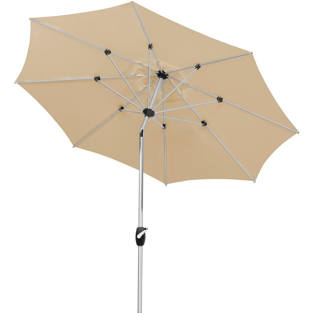 Schneider Schirme Sonnenschirm »Venedig«, ohne Schirmständer