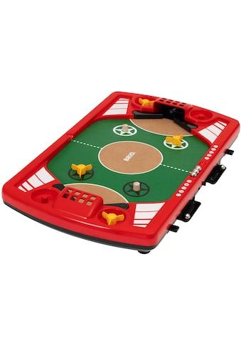 BRIO® Tischfußballspiel »BRIO® Tischfußball - Flipper« kaufen